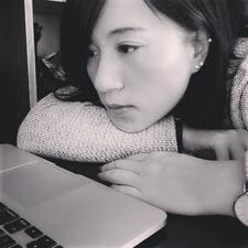 Profil utilisateur de JaneN