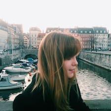 Profil utilisateur de Emma