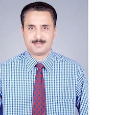 Prasanna Kumar User Profile