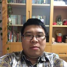 Perfil do utilizador de Huan