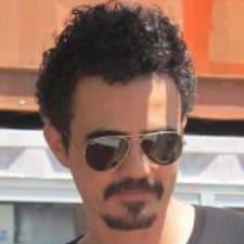 Profil utilisateur de Almeida