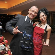 Charlie User Profile