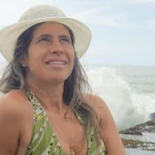 Márcia Cristina的用户个人资料