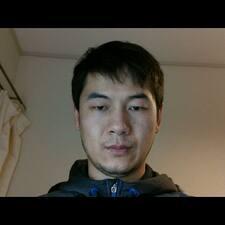 Nutzerprofil von Munkhjin