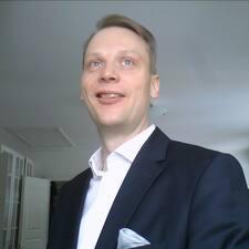 Profil korisnika Antti