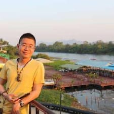 Профиль пользователя Qihui