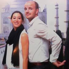 Maelle & Romain User Profile
