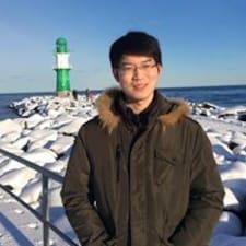 Ximing User Profile