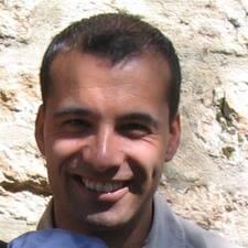 Profilo utente di Tozé