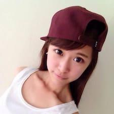 美惠 - Uživatelský profil