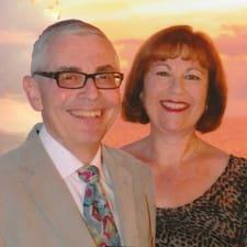 โพรไฟล์ผู้ใช้ Garry & Lynne