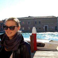 Profilo utente di Franca Lavinia