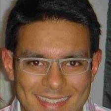 Itrat User Profile