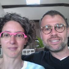 Nicolas Et Anne felhasználói profilja