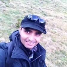 Nutzerprofil von Vineet