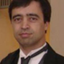 Mehrdad User Profile