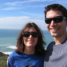 Amy & Bryan User Profile