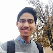 Mohammad Arif Azizan User Profile