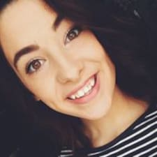 Profilo utente di Abby