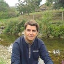 Profil korisnika José Vicente