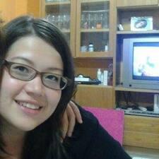 Profil Pengguna Kiyomi