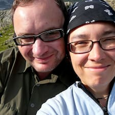 Katrin And Phil Kullanıcı Profili