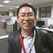 Shilong Brukerprofil