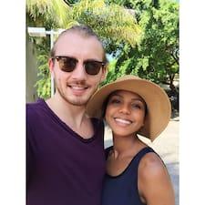 Profil utilisateur de Tristan & Nicole