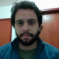 Профиль пользователя João Ricardo