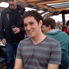 Profilo utente di Nate