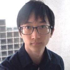 Nutzerprofil von Seung Hoon
