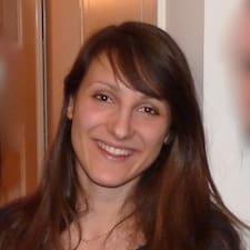 Marylise felhasználói profilja