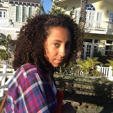 Profilo utente di Whitney