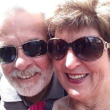 Tim & Penny Brugerprofil