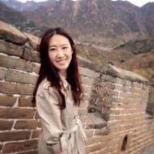Nutzerprofil von Xiaorui