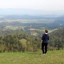 Karo Brugerprofil