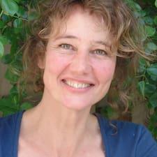 Lisenka User Profile