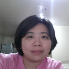 Rachel Jerilyn User Profile