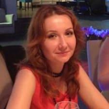 โพรไฟล์ผู้ใช้ Ekaterina
