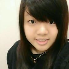 Xin Zhi User Profile