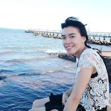 Profil korisnika Wenjing