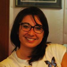 Профиль пользователя Giulia
