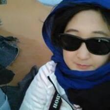 Gebruikersprofiel Su Jeong