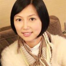 Ko-Chen User Profile