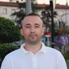 Ion User Profile