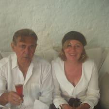 Jean-Pierre Et Patricia คือเจ้าของที่พัก