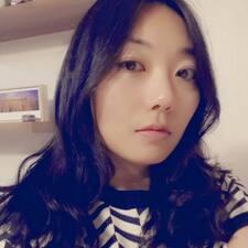 Jihyea User Profile