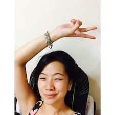 Profil utilisateur de Yiting