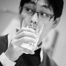 Sung-Bin User Profile