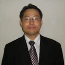 Hyun-Jun Brugerprofil